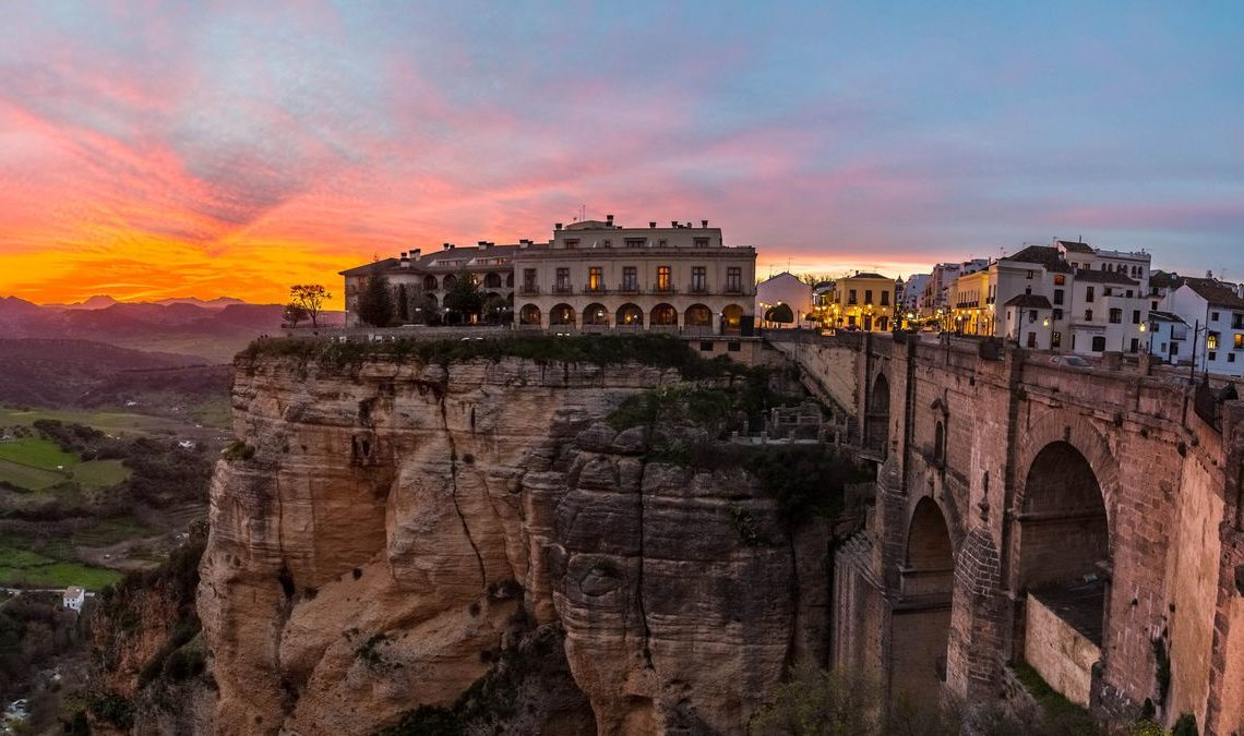 Ronda (Málaga)