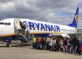 Vuelos baratos con Ryanair
