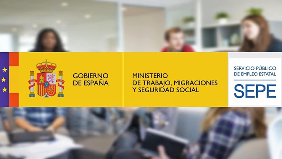 Cursos Gratis SEPE Servicio Público Empleo Estatal