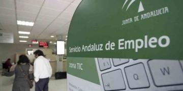 Servicio Andaluz de Empleo de la Junta de Andalucía