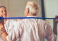 Terapia de rehabilitación para pacientes con Parkinson