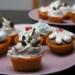cupcakes integrales para una dieta sana