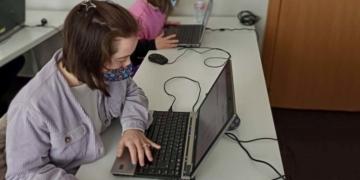 Digitalización de personas con discapacidad intelectual