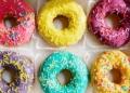 las donas con azúcar aumentan las glucemia
