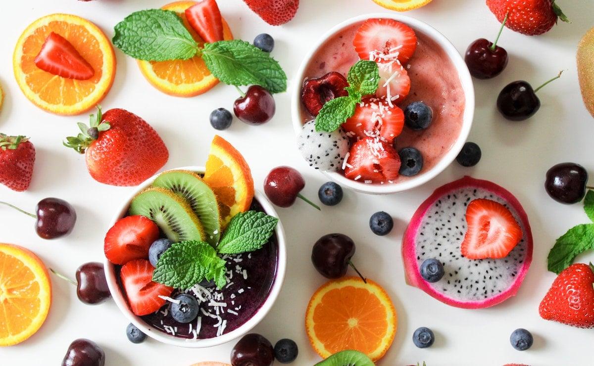 las frutas bajan el azúcar y controla la glucemia