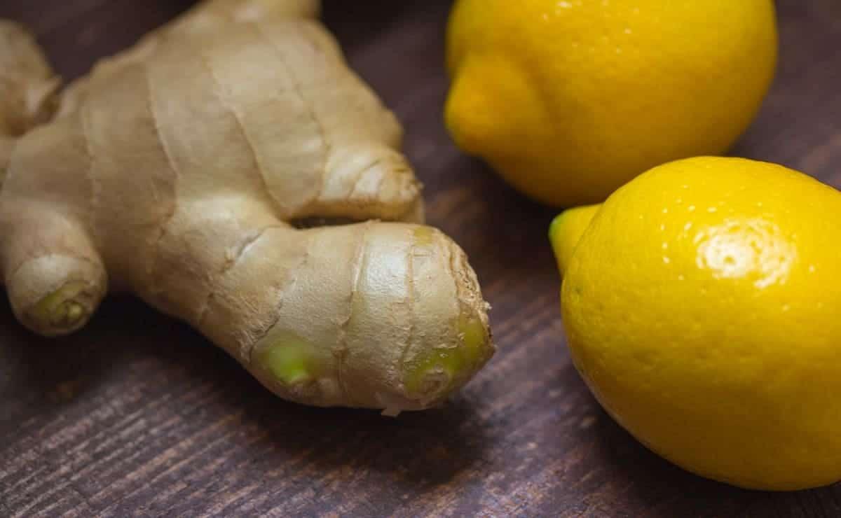 el té de jengibre y limon puede no ser tan bueno