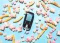 Medidores de glucemia y azúcar en la sangre