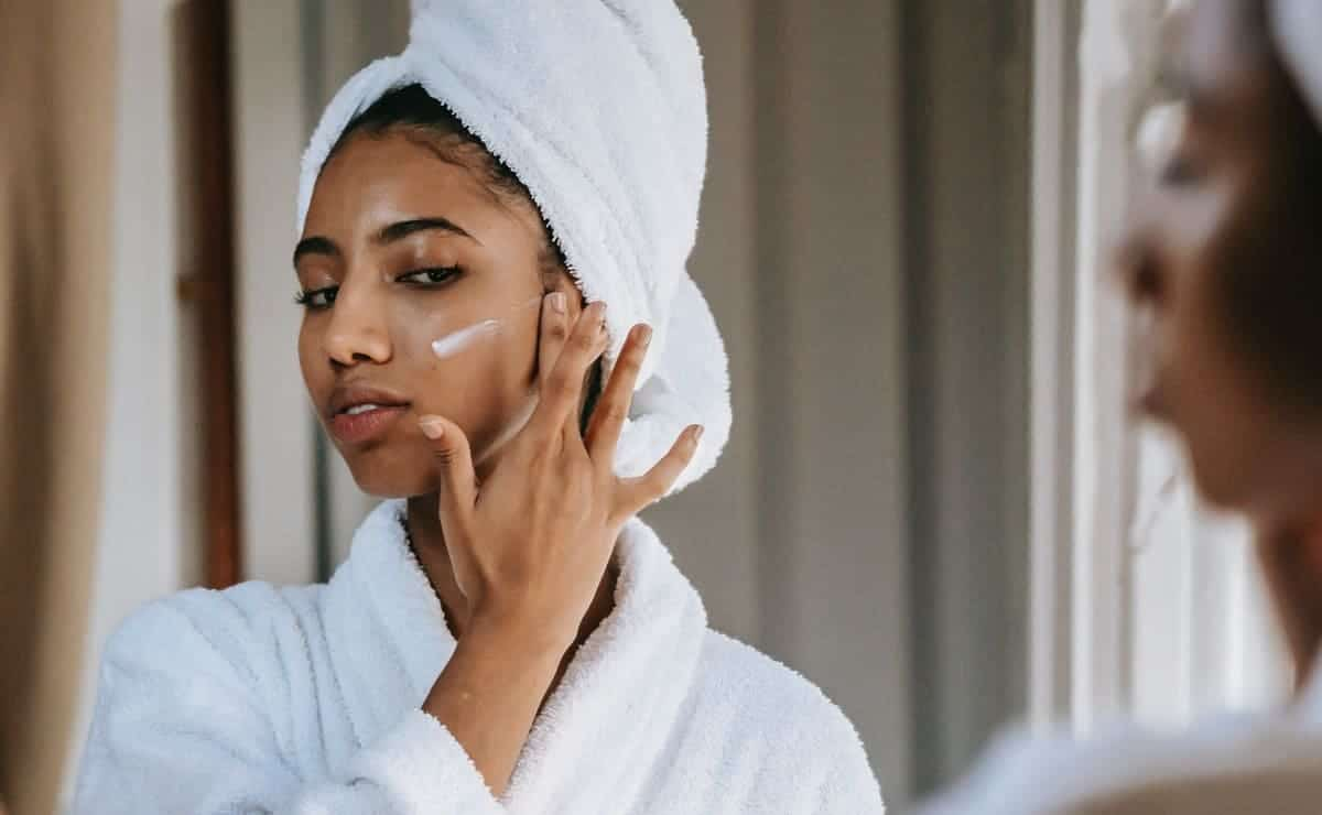 La hidratación correcta de la piel es vital