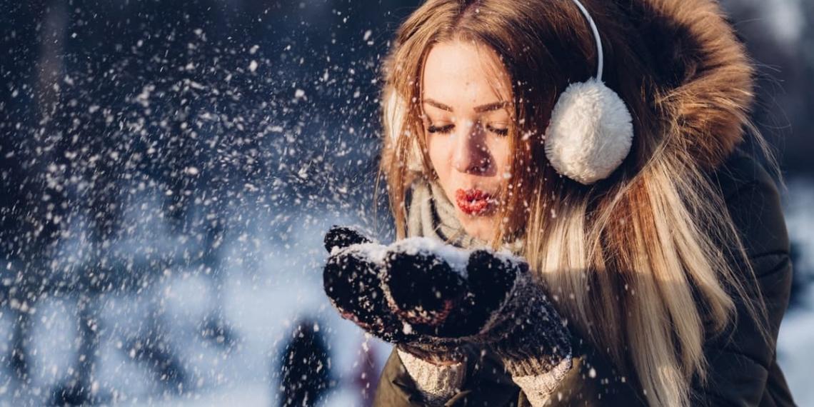 Ausencia de sol de invierno produce un déficit de vitamina D
