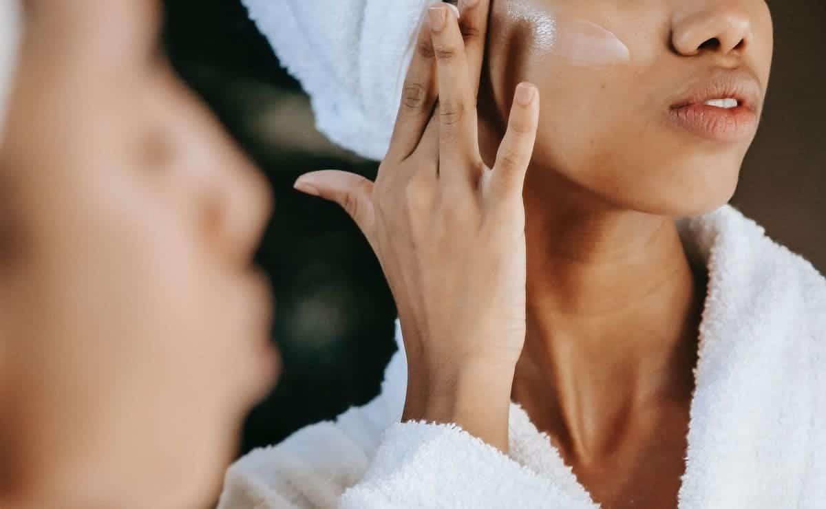 el cuidado de la piel esta plagado de ingredientes que pueden irritar