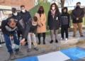 paso de peatones accesibilidad cognitiva Granada