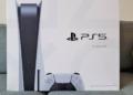 Nuevas unidades de PS5 en enero 2021