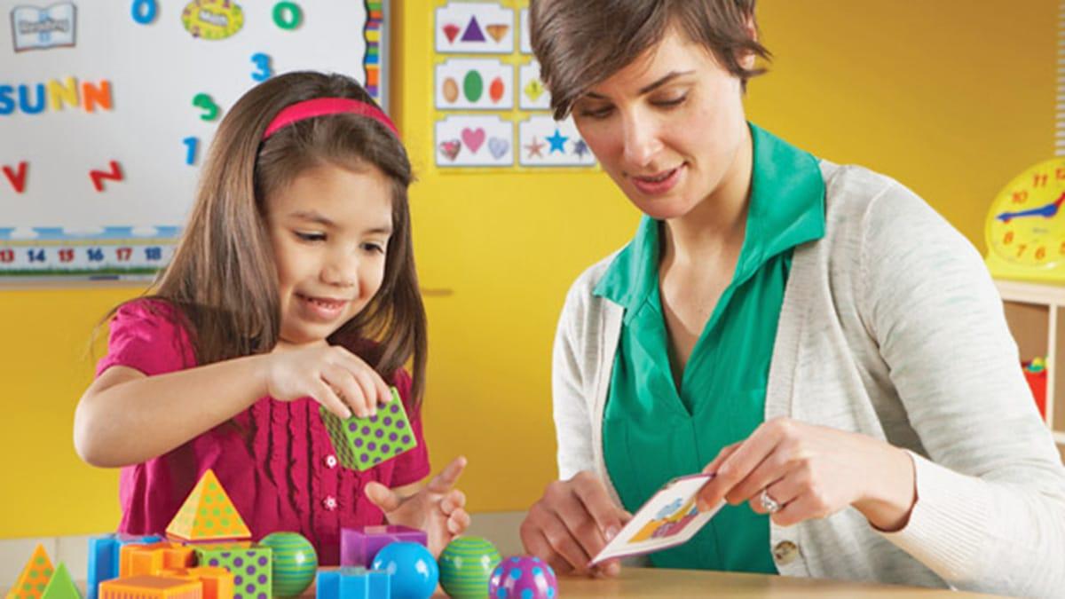 Rehabilitación niños con discapacidad