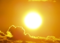 El sol es necesario para producir vitamina D