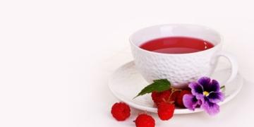 té rojo sudafricano