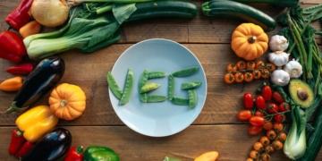 la espirulina es popular en las dietas vegetarianas