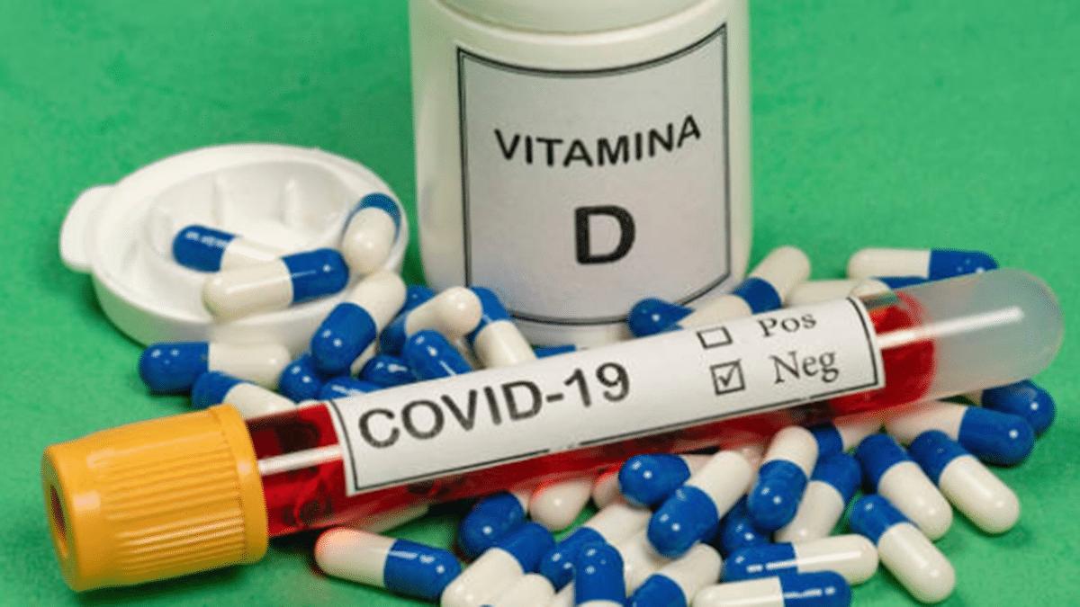 vitamina D Covid-19