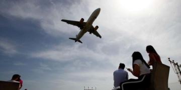 Turismo vuelos