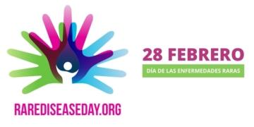 28 febrero Día de las Enfermedades Raras