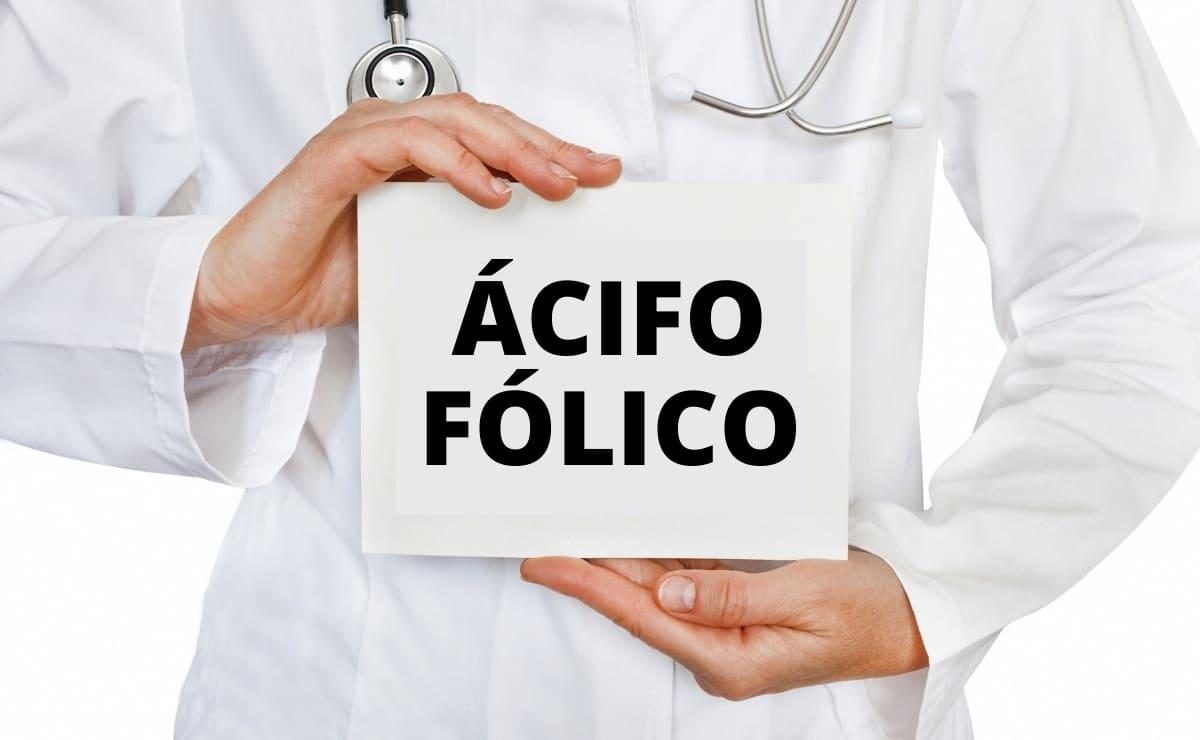 ÁCIFO FÓLICO