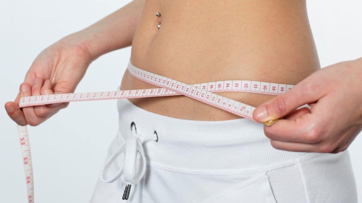 Bajar de peso con espirulina