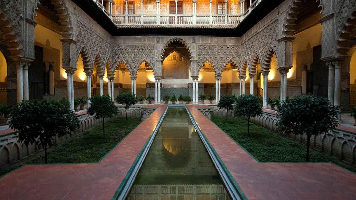 Alcázar de Sevilla | Turismo Andalucía