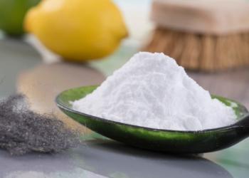 Beneficios Bicarbonato de Sodio