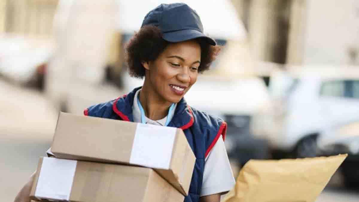 Servicio de Correos en el extranjero
