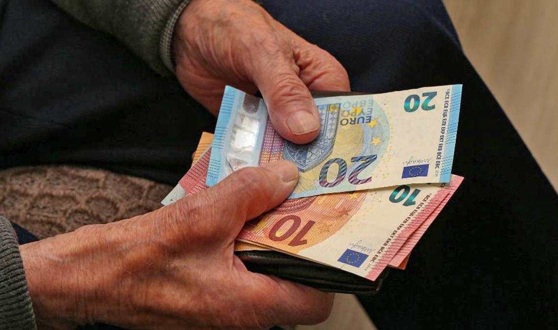 Pensión jubilación autónomos