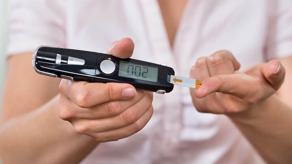Glucemia diabetes Covid-19