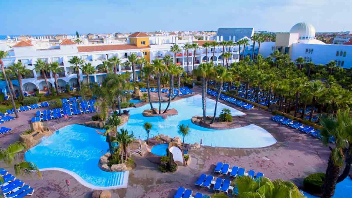 Hotel PlayaBallena | Turismo Andalucía