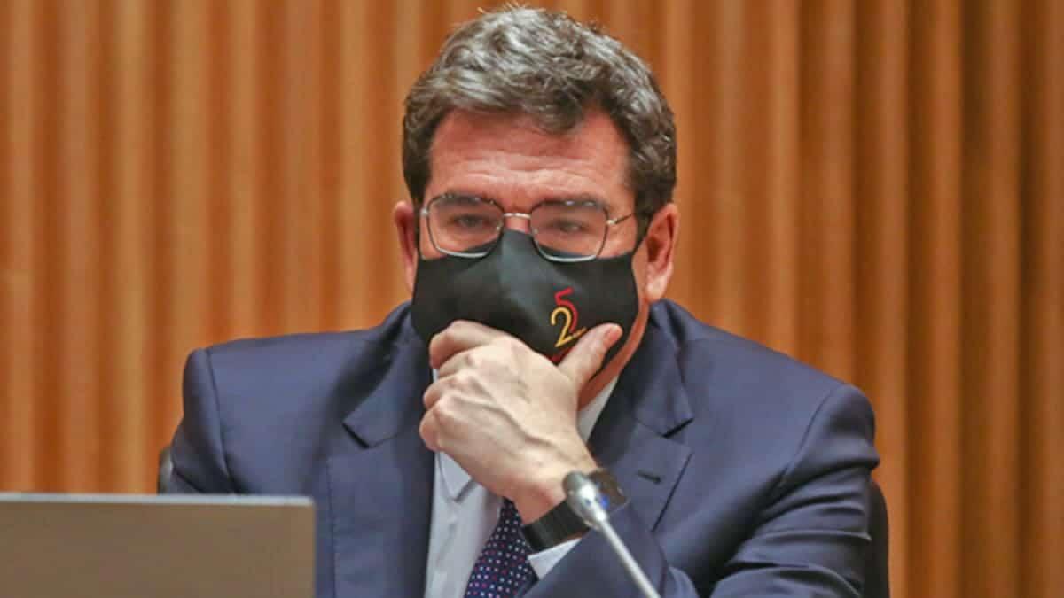 José Luis Escrivá pensión