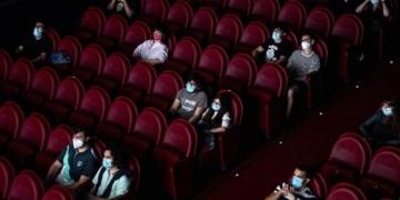 La accesibilidad del cine en España se desploma en 2020