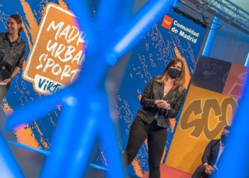 Madrid Urban Sports premiado como mejor evento adaptado en 2020