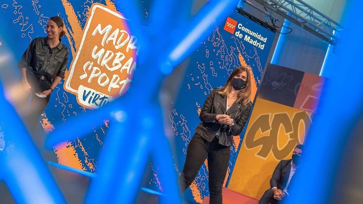 Madrid Urban Sports premiado como mejor evento adaptado en 2020