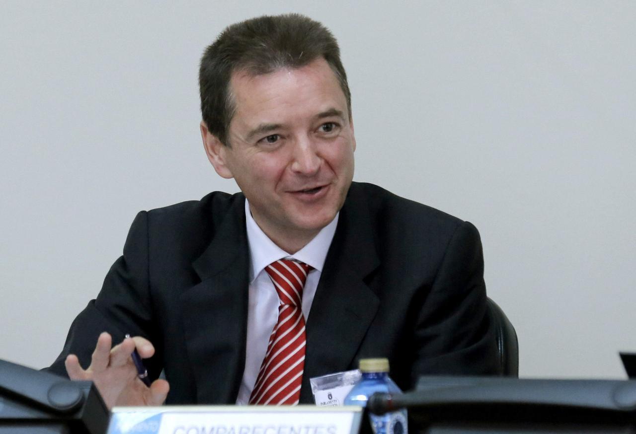 Manuel Almenar habla sobre la nueva ley de discapacidad