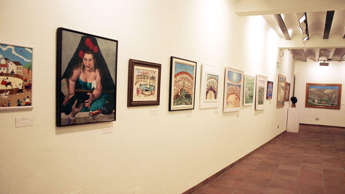 Museo de Arte Naif