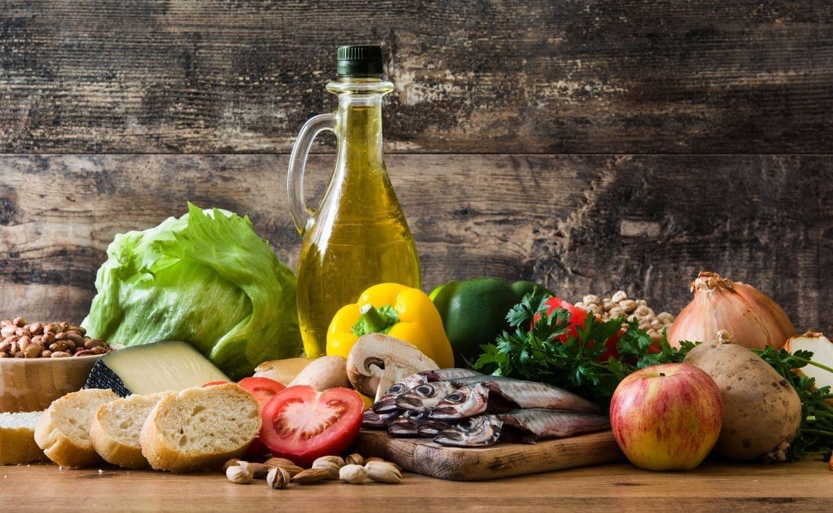 Nutrición gastronomía mediterranea
