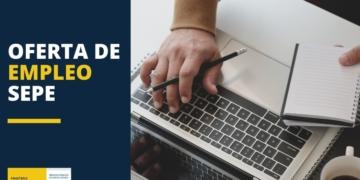 OFERTA DE EMPLEO PÚBLICO SEPE FEBRERO