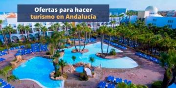 Ofertas para hacer turismo en Andalucía