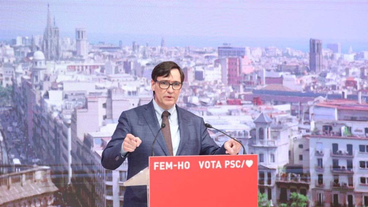 La discapacidad, invisible en la campaña de las elecciones de Cataluña