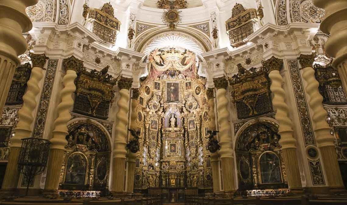 San Luis de los Franceses | Turismo Andalucía