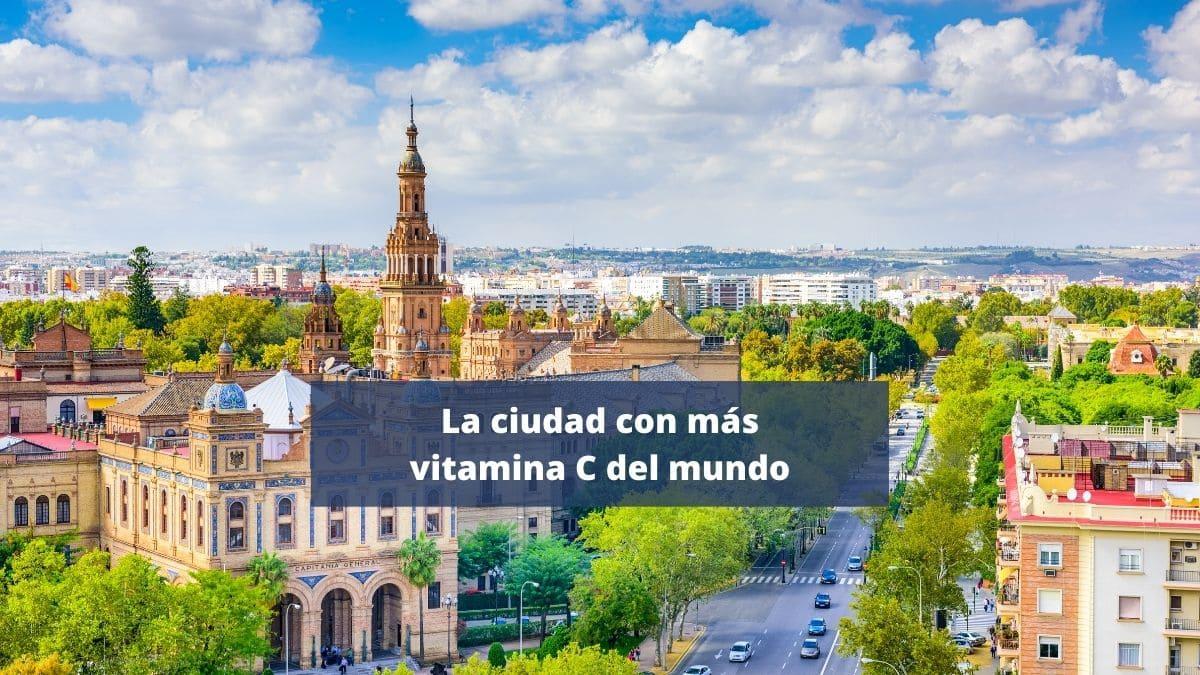 Sevilla vitamina C