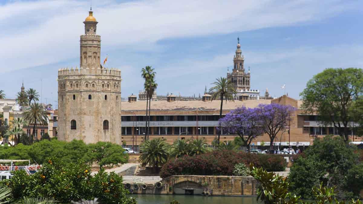 Sevilla | Turismo Andalucía