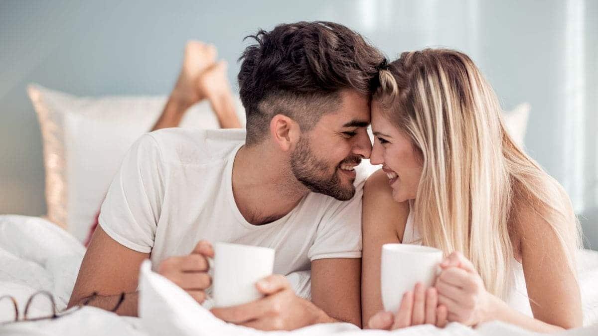 Significado de soñar con tu ex