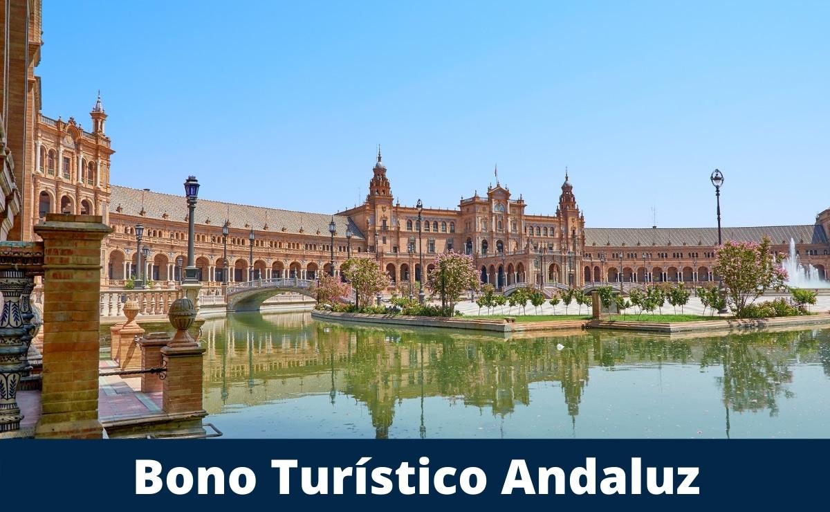 Solicitar Bono turistico andaluz