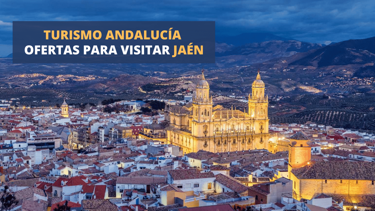 Turismo Andalucía | Jaén