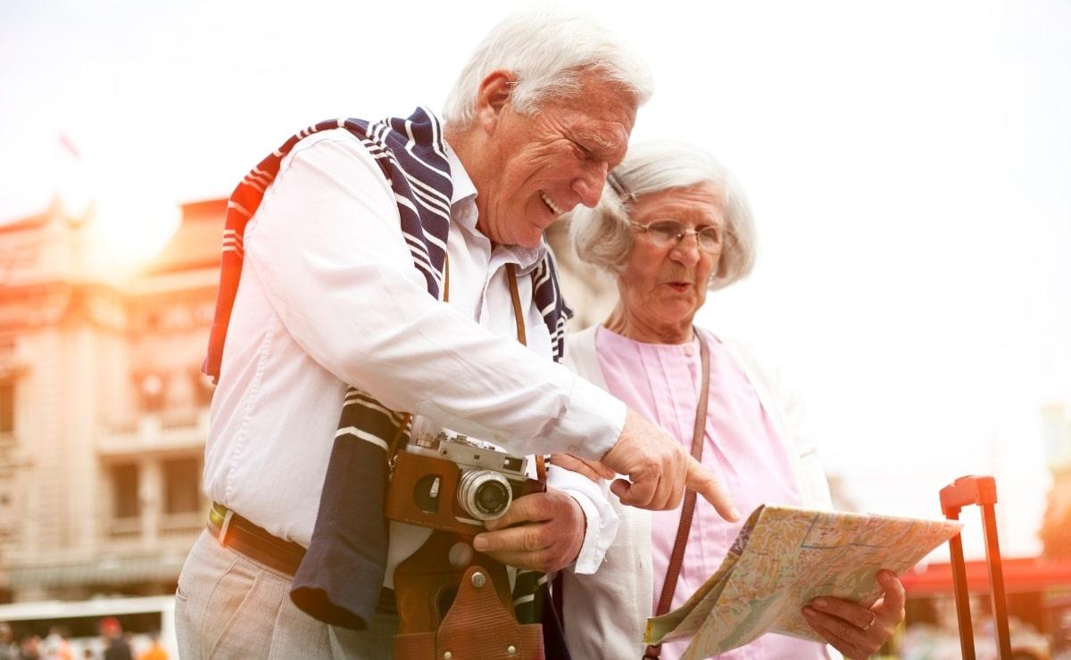 Viajes Imserso (instituto de mayores y servicios sociales