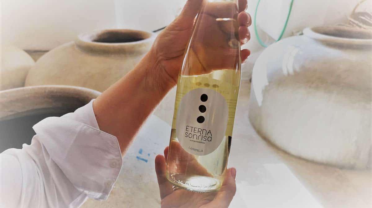 Winable vino inclusivo