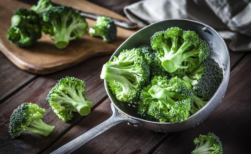 eliminar alimentos gases
